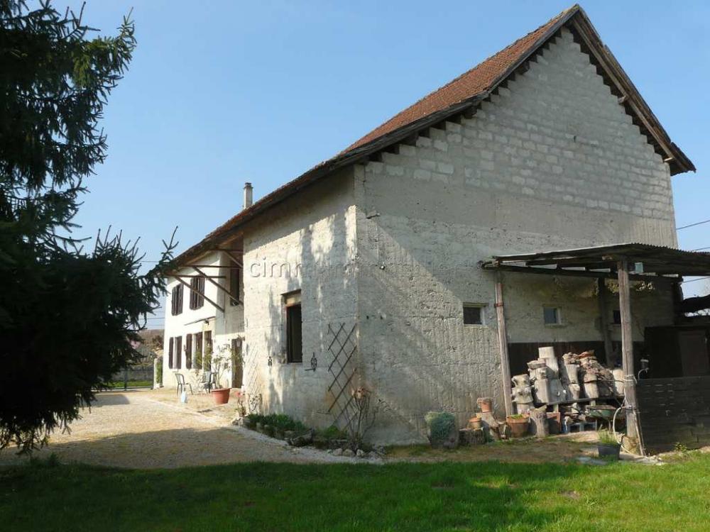 maison vente maison villa de 91m2 morestel 159000